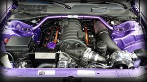 6.4L HEMI Performance Parts - MMX Modern Muscle Xtreme