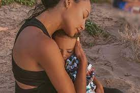 Naya Rivera: How Son Josey Is Coping ...