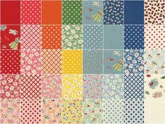 Today's Quilter Daily Deal — Missouri Star Quilt Co. | Quilt ... & Hop, Skip and a Jump! Charm Pack - American Jane - Moda Fabrics — Adamdwight.com