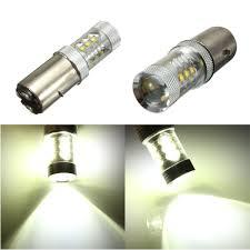 H6 Light Bulb Motor Scooter 80w High Power H6 Ba20d Xbd Led Head Light Bulb Xenon White