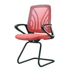 stylish office chairs for home. Breathable Parlor Chairs Office Bow Chair Computer Home Simple And Stylish Mesh Conference For R
