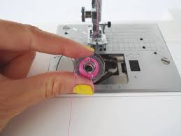 Problems With Brother Sewing Machine