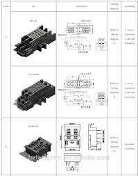 omron relay circuit diagram wiring diagrams omron relay wiring diagram nilza