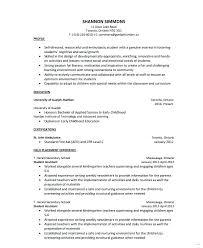 Preschool Teacher Assistant Resume Teacher Assistant Resume Examples Best Assistant Teacher Resume 85