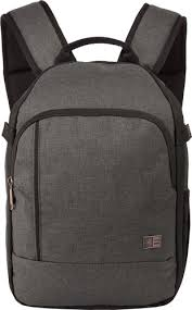<b>Case Logic Era</b> Small <b>Camera</b> Backpack Gray - Coolblue - Before ...