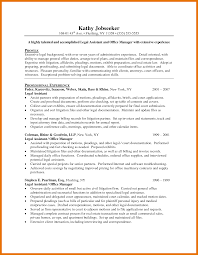 13 Legal Secretary Resume Examples Bibliography Apa
