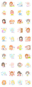 191 Best Character Images On Pinterest Kawaii Drawings Stickers