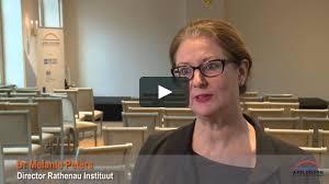 Apeldoorn 2016 - Interview Dr Melanie Peters on Vimeo