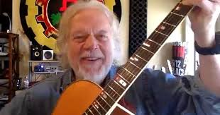 <b>Randy Bachman</b> details the unexpected origin of song 'American ...