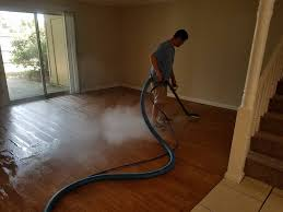 man certified in water damage carpet cleaning
