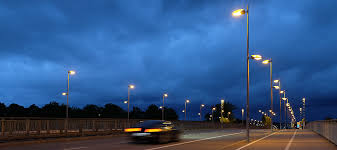 surge protection concepts for led street lighting systems