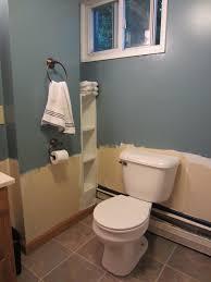 behr bathroom paintbehr paint  Stephanie Marchetti  Sandpaper  Glue a home and