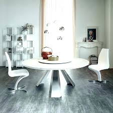 modern white round dining table modern white round dining table modern white leather dining room chairs