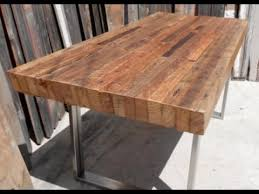 reclaimed wood furniture ideas. Reclaimed Wood Tables Ideas Furniture R