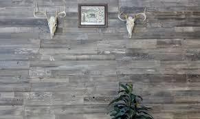 grey barnwood wall