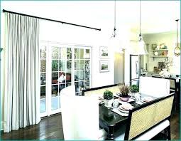archaicawful curtains over sliding glass doors curtains for slider doors hang hanging curtains on a sliding