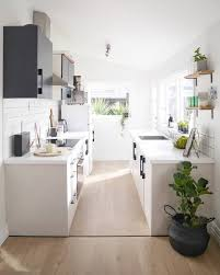 Small gallery kitchen layouts are popular in many apartments, condos and small or older home designs. 15 Best Galley Kitchen Design Ideas Remodel Tips For Galley Kitchens