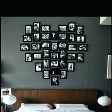 photo frames arrangement on wall org inside frame ideas family arrangements i love the diffe picture and their for decor