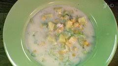 Суп пюре с консервированной горбушей Контрольная закупка  Контрольная закупка