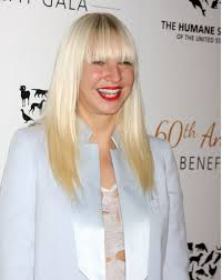 swinging from the chandelier sia furler gets married ok