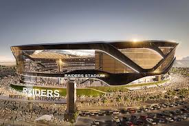 Las Vegas Raiders Stadium Club Psls To Cost Fans Up To 75k