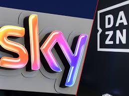 Sky und DAZN droht mächtig Ärger vom Kartellamt: Das ist der Grund -  derwesten.de
