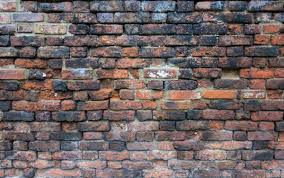 old brick wall custom wallpaper