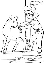 Disegni Animali Della Fattoria Da Stampare Pagina 3 Fotogallery Con