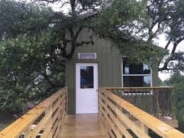 Austin Treehouses | Austin Fit