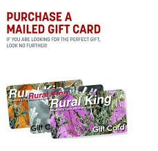 Rural King Security Light Gift Cards All Departments