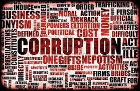 essay on corruption in the 5 most blatantly corrupt industries in the world and
