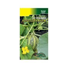 <b>Семена</b> Огурдыня Королева Анна, 8 шт, <b>Цветущий сад</b> от 145 р ...