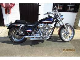 used custom cruiser motorcycles for sale on bike trader