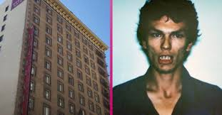1985'te cecil, sadece ünlü seri katil richard ramirez'e değil, aynı zamanda katil jack underweger'e de ev. Night Stalker Richard Ramirez Stayed At Cecil Hotel Where Elisa Lam Died