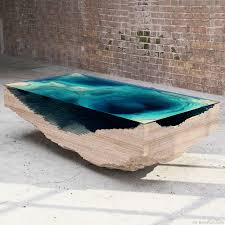 the ocean abyss coffee table bestpickr com