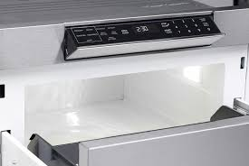 sharp 30 microwave drawer.  Drawer Sharp SMD2470AS  Digital LCD Display With 30 Microwave Drawer