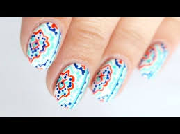 b d d4fef41c2cb9b8669fa0 summer nail art summer nails