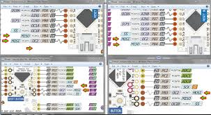 Detailed about each pinout functions. Different Pinout Diagram Of Arduino Nano Pro Mini Boards Electrical Engineering Stack Exchange