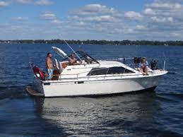 trojan yacht buy or sell used or new power boat motor boat in 1975 trojan f26 express cruiser
