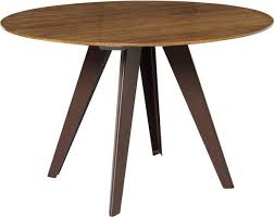ask us a question amish oslo round dining table