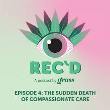 Compassionate Care By Design Recd Episode 4 The Sudden Death Of Compassionate Care