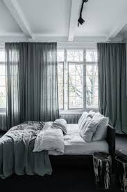 Grey Bedroom Top 25 Best Grey Curtains Bedroom Ideas On Pinterest Grey Home