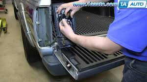 how to install change taillights and bulbs 1998 04 nissan frontier 2009 Nissan Frontier Leather how to install change taillights and bulbs 1998 04 nissan frontier youtube