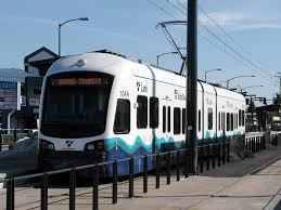 How To Pay For Link Light Rail Link Light Rail Car One Rail Car Is 30 Meters Long And Can