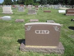 Effie Lance Wolf (1900-1934) - Find A Grave Memorial