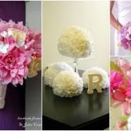 Tissue Paper Flower Centerpieces Fabulous Pretty Diy Paper Flower Centerpiece That Will Fit