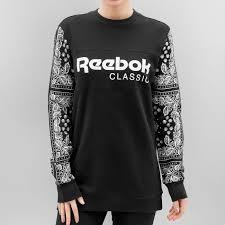 reebok jumper. reebok overwear / jumper havana in black women,reebok 11k helmet,big discount on p