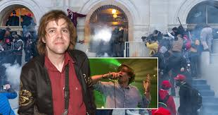 Ariel Pink John Maus attend riots at US ...