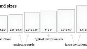 Wedding Invitation Sizes And Envelopes Envelopes Melaniekannokada Com