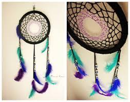 How To Make Your Own Dream Catcher DIY DreamcatcheR Creativityhome Made Pinterest Dream 46